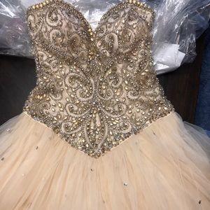 Dresses & Skirts - Sweet 16 / Quinceañera Ballgown